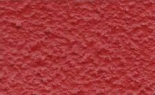 Durabak18 Textured-Qt-NonSlip Coating, Bedliner, Deck Paint for Boats-BRIGHT RED