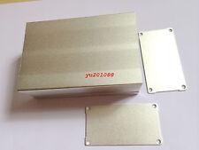 NEW DIY Aluminum Project Enclosure Box Electronic case, Big 150x105x55mm
