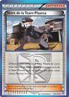 Sbire de la Team Plasma -N&B:Tempête Plasma-125/135-Carte Pokemon Neuve
