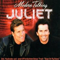 Modern Talking Juliet (2002) [Maxi-CD]