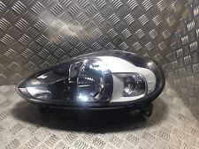Fiat Punto PASSENGER LEFT HEAD LIGHT LAMP 519571450 MK3 2012 TO 2018