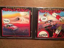 Teenage Rebels 60s 70s - Friday On My Mind [2 CD Alben] Easybeats  Shocking Blue