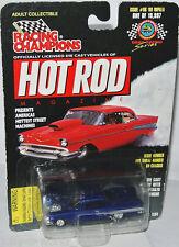 RACING Champions #66 - 1960 CHEVY IMPALA - 1:64 HOT ROD MAGAZINE