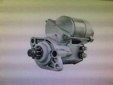 Jaguar Starter Type S & XKR 2000 v8 4.0/ XJ8 XK8  Vanden Plas 1998-2000 V8 4.0
