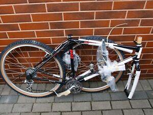1994 NOS MTB bike 19.5 in Wheeler 8800 Optima Araya Shimano Deore XT Dia Compe
