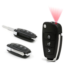 Spy Hidden Camera HD Mini 1080P DVR Car Key Chain Cam Night Vision Motion Detect