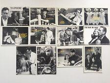 Lot  12  Cartes Postales   HUMOUR  CINEMA  ACTEURS   Postcards