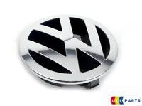 NEW GENUINE VW TOUAREG 03-07 FRONT CENTER GRILL LOGO BADGE EMBLEM 7L6853601AULM