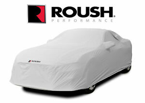 2015-2020 Ford Mustang Stormproof Outdoor Car Cover ROUSH 421933