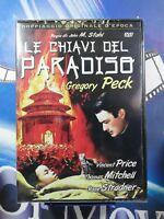 LE CHIAVI DEL PARADISO  DVD *A&*R*nuovo