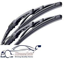 Wiper Blades Audi A2 2000-2005 Hatchback Diesel