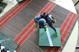 MARSHAWN LYNCH, NFL, CUSTOM LOOSE MCFARLANE, SEATTLE SEAHAWKS