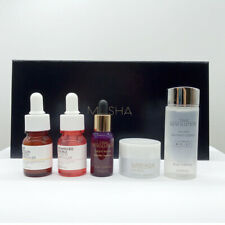 MISSHA Time Revolution Night Repair Ampoule Skincare Deluxe Kit Limited K-beauty