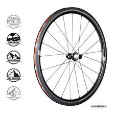 Vision SC40 TL Carbon 700c Clincher Rim brake Wheelset Shimano 11 spd