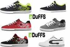 Duffs Skate Shoes Synthetic Men's Trainers