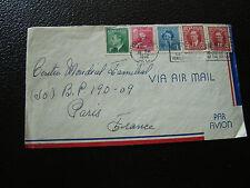 CANADA - enveloppe 1952 (cy67)