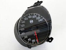 ALFA ROMEO 156 Velocímetro Tacómetro Kmh NUEVO 156034520