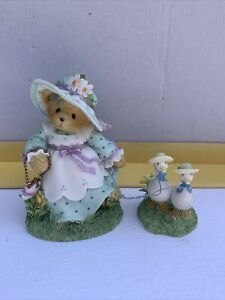 cherished teddies 114076 Rosalind 2003