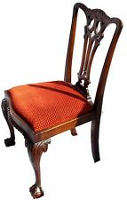 Peachy Chippendale Antique Chairs 1900 1950 For Sale Ebay Gmtry Best Dining Table And Chair Ideas Images Gmtryco