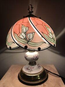 LAMPE DE BUREAU LAMPE DE CHEVET LAMPE DE TABLE LAMPE A POSER LAMPE TACTILE