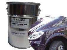 2 litres peinture à base d'eau prêt à l'em Ploi Mercedes 4513 Violet