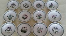 portmeirion botanic garden bread plate set of 12