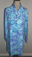 LILLY PULITZER Captain Dress  HALF SHELL   Sz EXTRA LARGE   NWT   $168