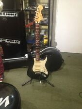 Squier 6 String Electric Guitars