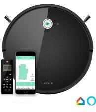 IKOHS Netbot S15 Robot Vacuum Cleaner (Wi-Fi Compatible)