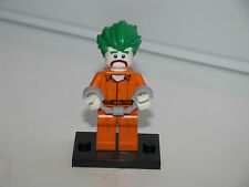 LEGO The Batman Movie Mini Figures  71017 Arkham Asylum Joker in Cuffs