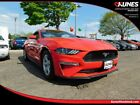 2021 Ford Mustang EcoBoost Premium 2021 Ford Mustang, Race Red with 63 Miles available now!
