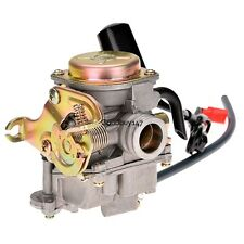 High Performance GY6 Scooter Carburator QMB139 50cc 4 Stroke Cycle Engine