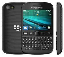 BlackBerry 9720 Black Smartphone Unlocked Qwerty 3G Mobile Phone
