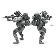 1/35 Current US Army Special Forces Saboteur Mission Backpack Unassembled