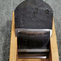Japanese Carpenter Tool Kanna Hand Plane Vintage Koshiji Dogyu Imoto 70mm W/TRK!
