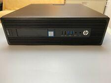 HP Z240 i7-6700 32GB RAM 256GB SSD 3TB HDD WIN 10 PRO Workstation