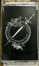 VOID WRAITH - 0 - Seattle Black Metal - CASSETTE TAPE - RIYL Dissection - NEW