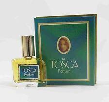 TOSCA 4711 7ml PARFUM NEU/OVP Ferd. Mülhens Rar Vintage