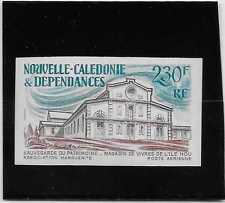 C46  NOUVELLE  CALEDONIE P.A 151   NEUF** NON DENTELE