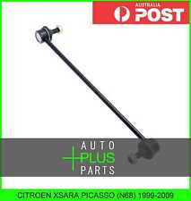 Fits CITROEN XSARA PICASSO (N68) - Front Stabiliser / Anti Roll Sway Bar Link