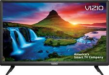 "VIZIO - 24"" Class - LED - D-Series - 720p - Smart - HDTV"