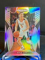 2019-20 Panini Prizm Draft Picks Basketball Silver #57 Kyle Guy