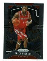 2019-20 Panini Prizm Tracy McGrady #26 Houston Rockets