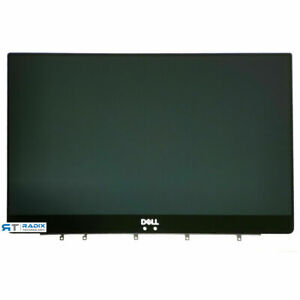 NEW DELL XPS 13 9370 FHD 1920 x1080 (No Touch Function) SCREEN ASSEMBLY + FRAME