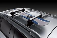 Genuine Toyota Roof Cross Bars PT611-48070