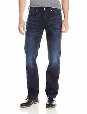 Levis 514 Men's Straight Leg Slim Stretch Jeans Motion - Compass SIze Varies NWT
