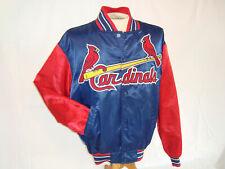 Vintage Cardinals Starter Jacket Medium St Louis