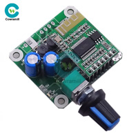 TPA3110 Digital Amplifier Board Audio Stereo Bluetooth 4.2 Output Power 15Wx2