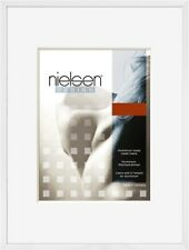 Nielsen C2 24X30 cm Glossy White Picture Frame