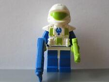 Lego SPACE White FALCON Emblem ODST Orbital Drop Shock Trooper Soldier MINIFIG